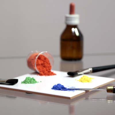 Colori e materiali
