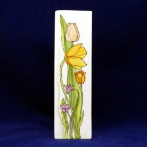 Vaso Manhattan grande tulipani