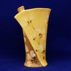 Vaso Ala piccolo giallo