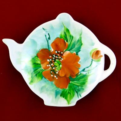 Appoggia bustine da tè