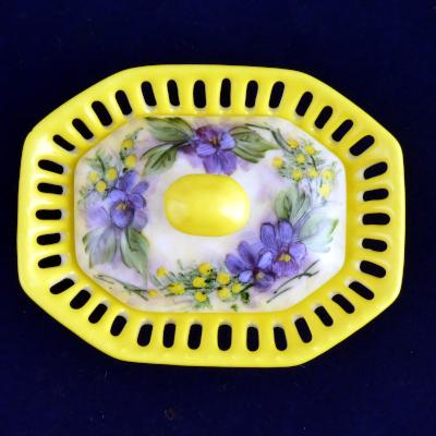 Scatolina gialla