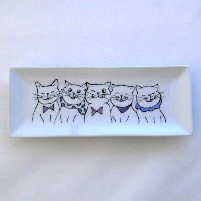 vassoio gatti