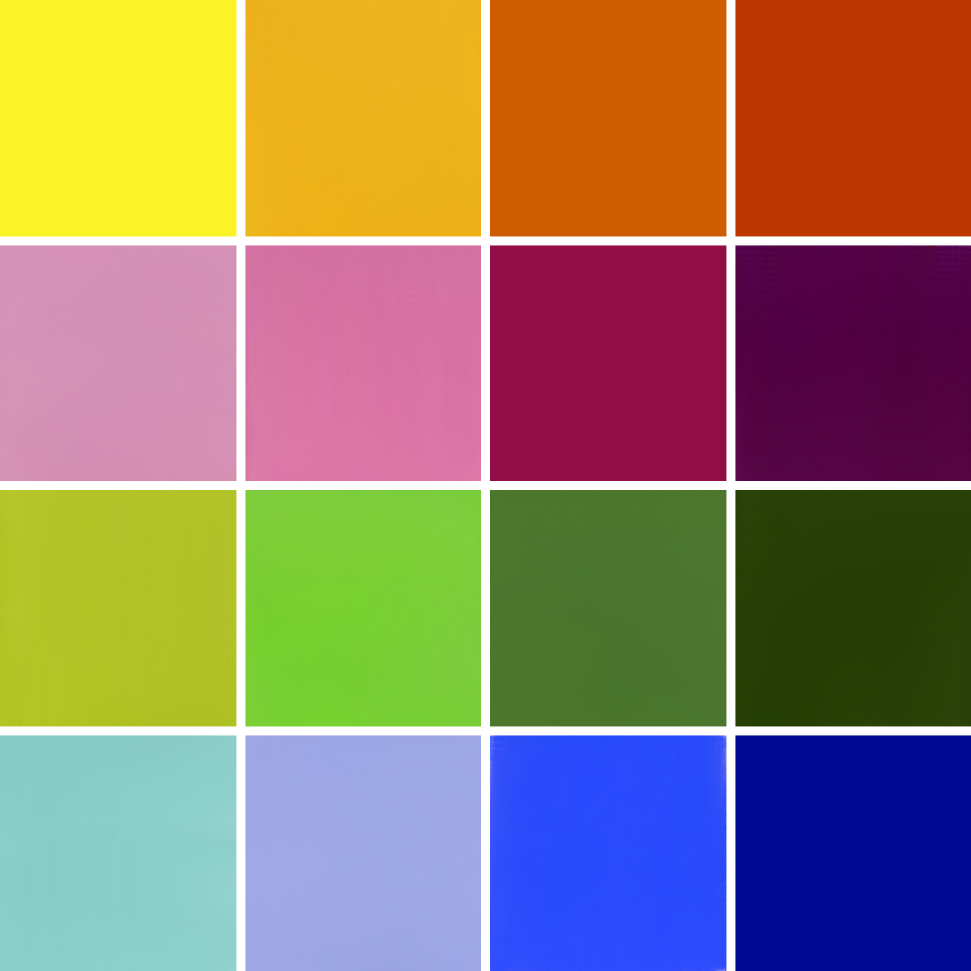 colori per porcellana terzo fuoco