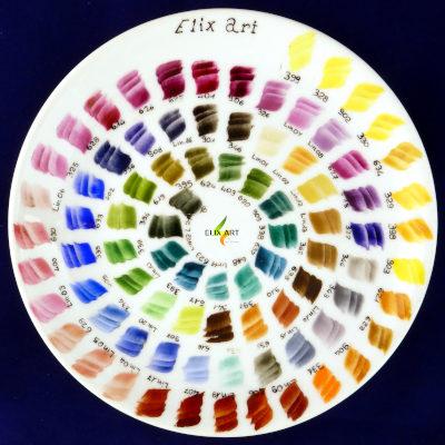 colori per porcellana in offerta