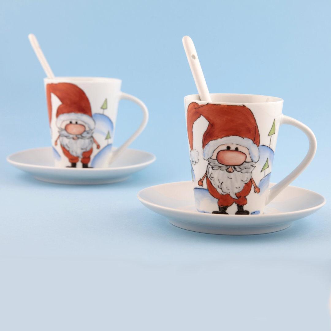 Il tè di Natale